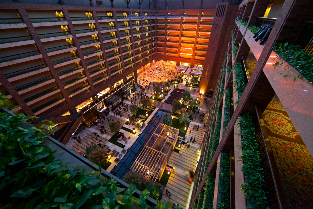 Hilton Anatole Hotel and A-Kon® 25 *Updated Information